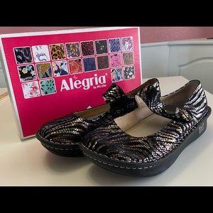 Alegria shoes 39